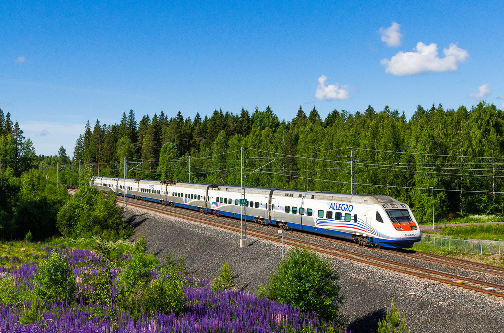 allegro-train